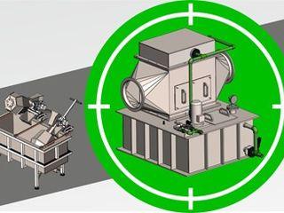 Сайт-каталог разработанного оборудования завода СибМашПолимер