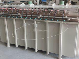 Электролизер из полипропилена с комплектом электродов