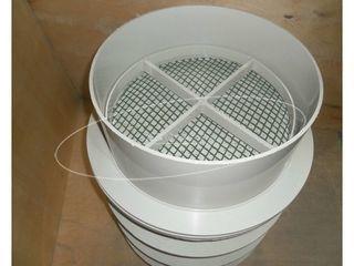 Нутч-фильтр из полипропилена