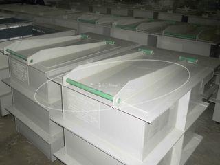 Гальванические ванны для выполнения гальванохимических процессов на деталях и узлах из стали, цветных металлов и их сплавов